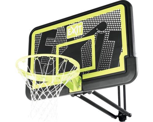 Panier de basket EXIT Galaxy carré Black Edition
