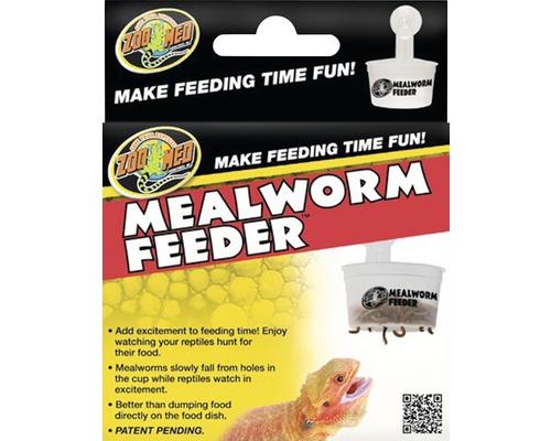 Mealworm Feeder ZOO MED