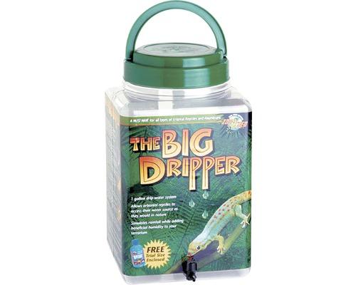 Goutte à goutte ZOO MED The Big Dripper