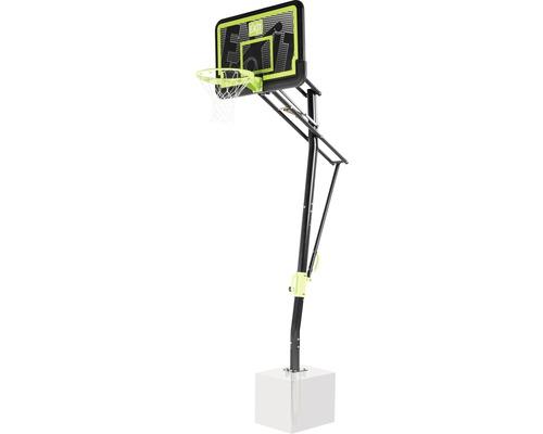 Panier de basket EXIT Galaxy montage au sol Black Edition