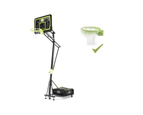 Panier de basket mobile EXIT Galaxy+anneau de dunk