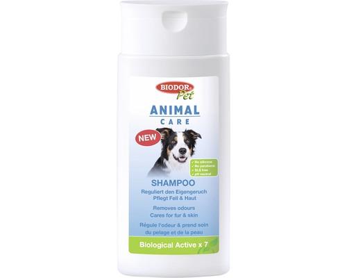 Shampooing BIODOR Animal Care 200 ml
