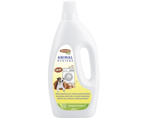 Lessive BIODOR Animal Hygiene 1 l