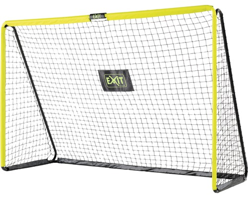 Cage de foot EXIT Tor Tempo 3000 307x120x200 cm noir/vert