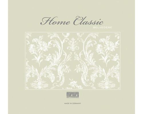 Prêt de catalogue de papiers peints Home Classic Belvedere