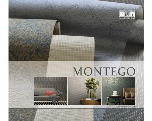 Prêt de catalogue de papiers peints Montego