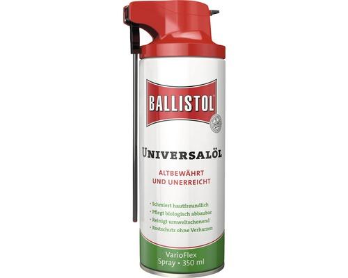 Huile universelle Ballistol VarioFlex 350 ml