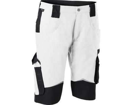 Short Hammer Workwear blanc taille28