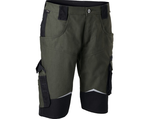 Short Hammer Workwear olive taille28