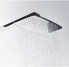 Colonne de douche avec thermostat hansgrohe Raindance E Showerpipe 360 1jet chrome/blanc 27112400-thumb-3