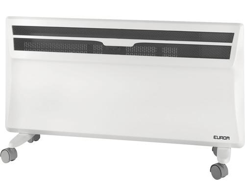 Convecteur panneau de chauffage Deluxe 2000 watts