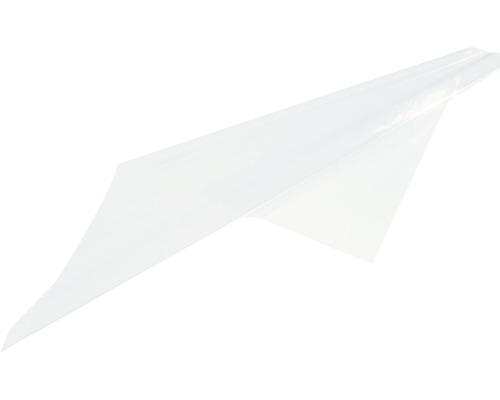 Nappe transparente largeur 130cm (marchandise vendue au mètre)
