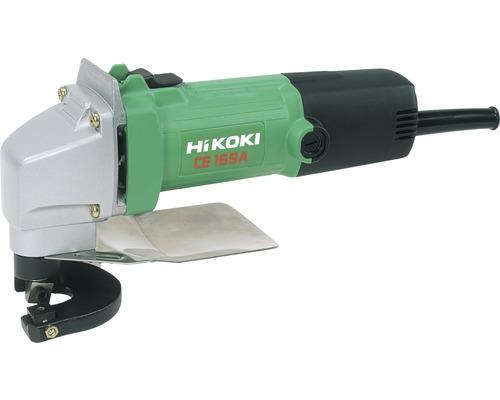 Cisaille à tôle HiKOKI C126SA