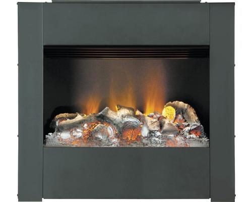 Insert de feu de cheminée Dimplex Engine L 2000 watts pour façade de cheminée Nissum L