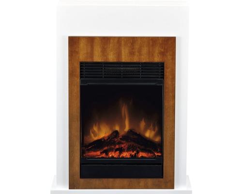 Feu de cheminée électrique Dimplex Bellini brown 1500 watts