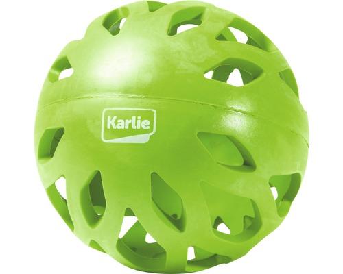 Jouet pour chien Karlie balle Koko 14x14x22,5cm vert