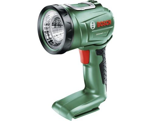 Lampe sans fil Bosch UniversalLamp 18 sans batterie ni chargeur