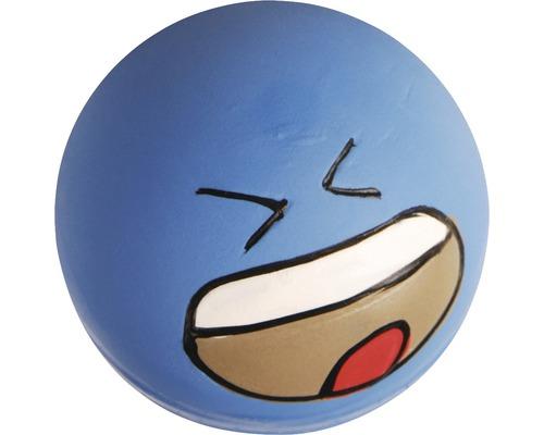 Katzenspielzeug Karlie Latex Snatchy Ball Ø 4,2 cm zufällige Farbauswahl