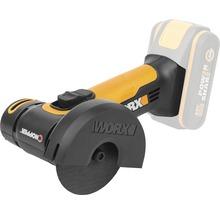 Mini ponceuse d'angle sans fil Worx 20V WX801.9, sans batterie ni chargeur-thumb-1