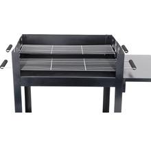 Gril au charbon de bois Chill&Grill Lambada 68 x 44 cm-thumb-5