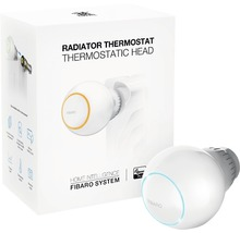 Thermostat intelligent de radiateur Fibaro-thumb-1