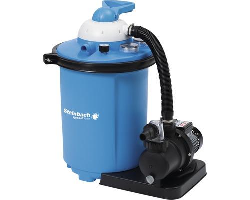 Système de filtration Speed Clean Comfort 75