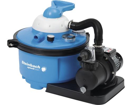 Système de filtration Speed Clean Comfort 50