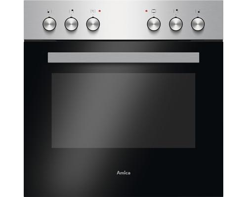 Cuisinière Amica EH 927 600 E, volume utile 62 l