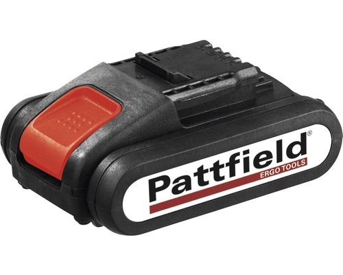 Batterie de rechange Pattfield 20V Li (2Ah)