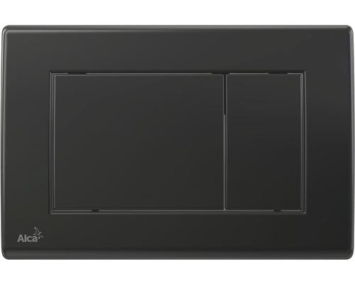 Plaque de commande M278 noir mat