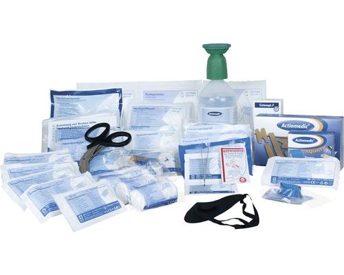 Recharge de pansements foyer conforme DIN13157