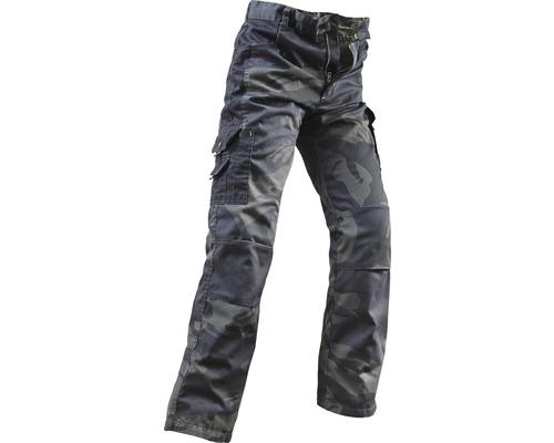 Pantalon Uncle Sam taille 48 camo