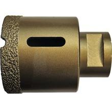 Couronne de forage diamantée coffre Norton Clipper Extreme Ø6-68 mm-thumb-1