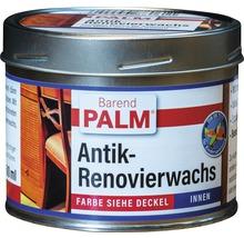 Cire de rénovation antique cire d''abeilles Barend Palm incolore naturel 500ml-thumb-1