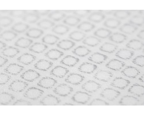 PVC Concreto aspect béton blanc largeur 400 cm (au mètre)