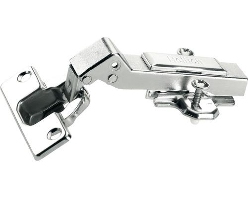 Charnière W45 pour armoire d'angle Ø 35 mm, 2 pièces