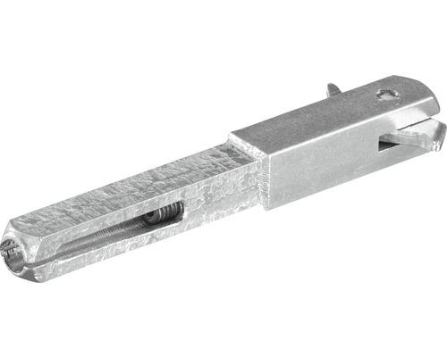 Tige carrée 10x69mm