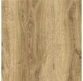 Dalle de terrasse en grès cérame fin Limewood roble 59,5x59,5x2cm