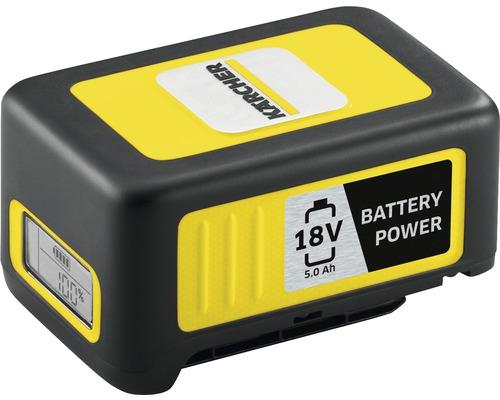 Batterie de rechange Battery Power Kärcher 18 V, 5,0 Ah-0