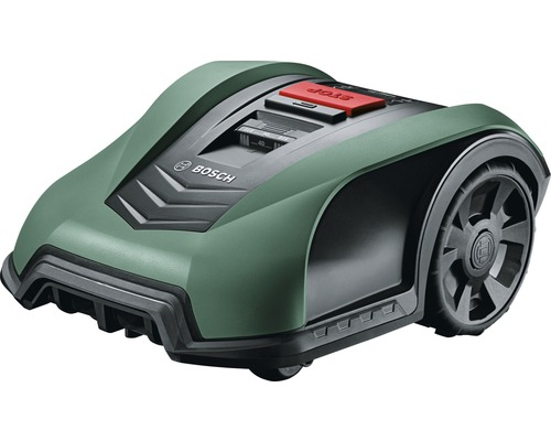 Tondeuse robot Bosch Home and Garden Indego S+400, compatible avec SMART HOME by hornbach