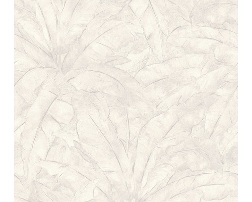 Papier Peint Intisse 36927 4 Metropolitan Feuilles Blanc Casse Hornbach Luxembourg
