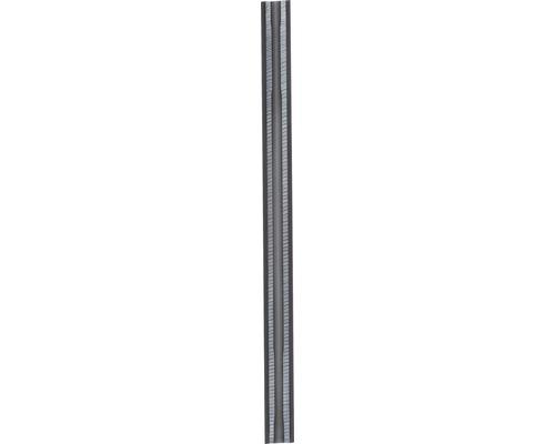 Hobelmesser Bosch Satz 82,4mm, 10 Stück
