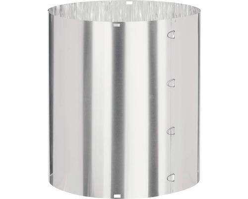 Tube de rallonge VELUX ZTR 0K10 0062 pour spot lumière du jour Ø25 cm, 62 cm de long