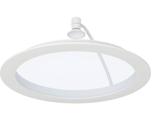 Ajout d'éclairage VELUX ZTL 014 pour spot lumière du jour