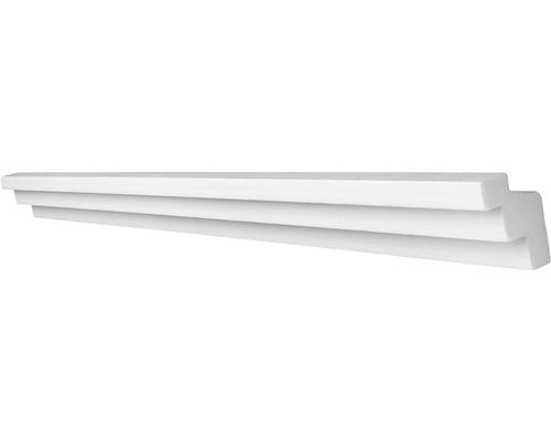Réglette d''éclairage Kristine blanc 1x 2 m