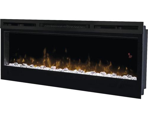 Feu de cheminée électrique Dimplex Prism 50 1100 watts