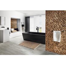 Plaquette de parement en bois Ultrawood Square-thumb-3