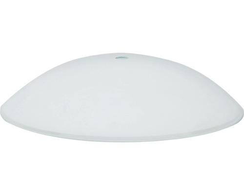 Verre de rechange blanc pour ventilateur de plafond Madeira Imbatto