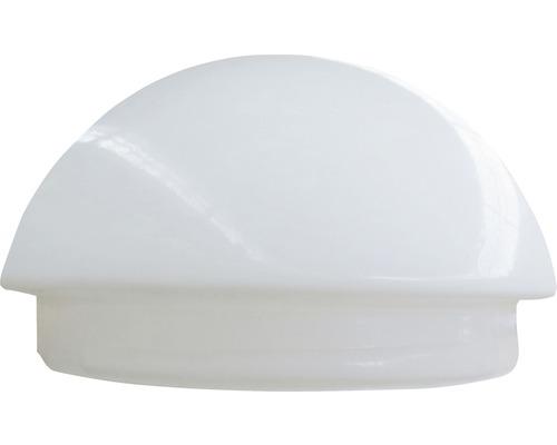 Verre de rechange blanc pour ventilateur de plafond Madeira Ponente