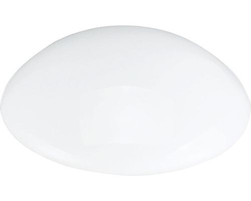 Verre de rechange blanc pour ventilateur de plafond Forano